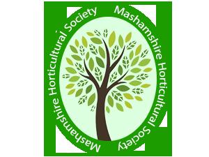 Mashamshire Horticultural Society Logo